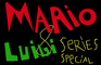 Mario & Luigi series special movie