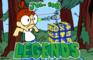 Close Encounters - JohnBob Legends
