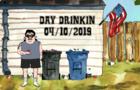 Day Drinkin 4/10