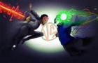 Bucket Boi vs Ceaser | OC Battle | White Room Arena