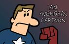 AN AVENGERS CARTOON