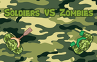 Soldiers VS Zombies