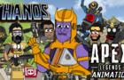 Thanos Plays Apex Legends