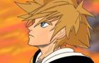 Kingdom Hearts- Sora Vs Xemnas (Teaser Trailer)
