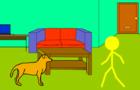 Animal Abuse Animation