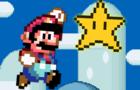 Mario's Star Calamity 2: Just Jump, Mario!
