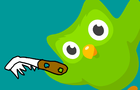 Duolingo Bird Meme Animation Animated