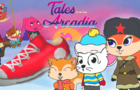 Tales from Arcadia - Easter Special