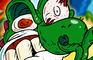 Annoyed Yoshi