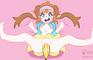 Rosa - メイ Mei Pokémon | NSFW