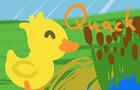 Pet the Duck!