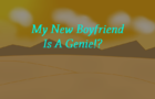 my new boyfriend is a genie