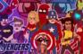 Avengers Endgame Parody - Avengers Auditions
