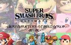 Every characters Star KO Scream - Super Smash Bros Ulitmate. (including DLC)