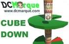 Cube Down