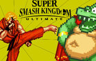 Smash Kingdom: King K.Rool's Iron Gut