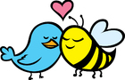 THE BIRDS AND THE BEES (in 2019)