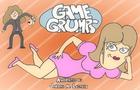 Game Grumps Animated - Arin the Baby Mama