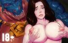 Roundscape: Naga Sex [Animated]