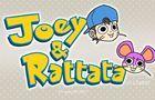 Joey & Rattata - (Pokemon)