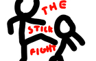 The Stick Fight