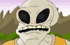 Grey alien porn
