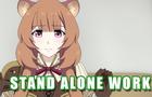 Raphtalia [niiCri-Stand Alone works]