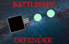 BATTLESHIP DEFENDER