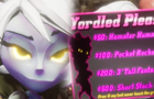 Yordle Business with Tristana