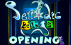 """Periodic Beings"" OFFICIAL OPENING!"