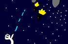 fantasma baiano espacial