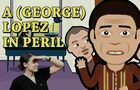 A (George) Lopez in Peril - Snowflakes Beware!!!