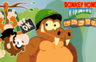 Donkey Kong Country (Re-Animated) Scene 55