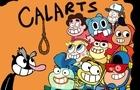 Mr. Sneaks VS CalArts
