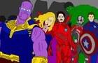 Avengers Endgame... on a budget