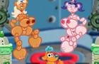 TeamTailnut Fan Animation: Quidget's Science Shakes!
