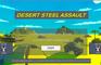 Desert Steel Assault - Alpha 03