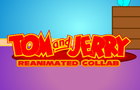 Tom and Jerry Reanimated Collab Trailer