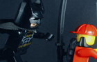 BATMAN'S BUILDING BRAWL