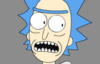 Rick and Morty Season 4 Trailer SPOOF
