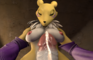 Renamon Facesitting POV