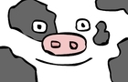 Genetically Engineered Cow