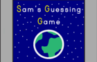 Sam's Guessing Game