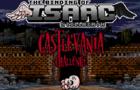 Isaac X Castlevania