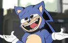 Sonic: The Cat [Animated parody]