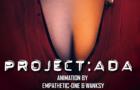 Project: Ada