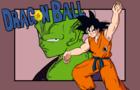 Rematch! Goku vs. Piccolo (Fan Animation)
