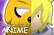 Adventure Time ANIME Op | NARUTO Parody