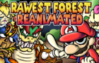 Rawest Forest Reanimated Collab