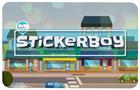 Stickerboy